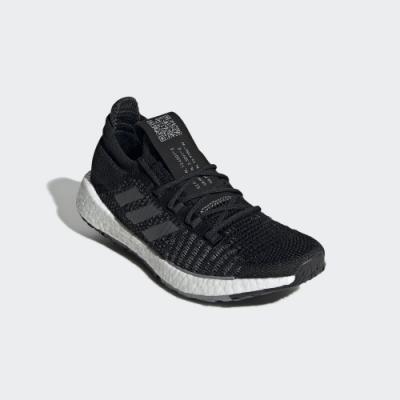 adidas PULSEBOOST HD 跑鞋 女 FU7343