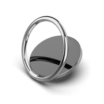 時尚防摔支架 360度旋轉 磁吸指環
