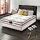 J-style婕絲黛 頂級飯店款天絲棉乳膠彈簧床墊 雙人加大6x6.2尺 product thumbnail 1