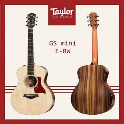 Taylor GS-MINI-E-RW 電木吉他 / 民謠吉他