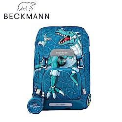 Beckmann-兒童護脊書包22L-恐龍世界