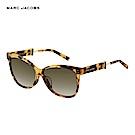 Marc Jacobs- MARC 130/F/S 都會個性款太陽眼鏡 玳瑁色