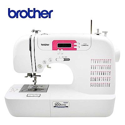 日本 brother FS-50 智慧型電腦縫紉機