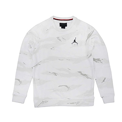 Nike 大學T Jumpman Fleece Camo 男款
