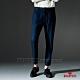 BRAPPERS 男款 HF-Boy Friend系列-全棉直筒褲-藍 product thumbnail 1