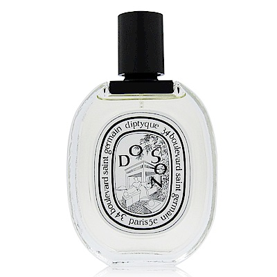 diptyque DO SON杜桑淡香水100ml -TESTER