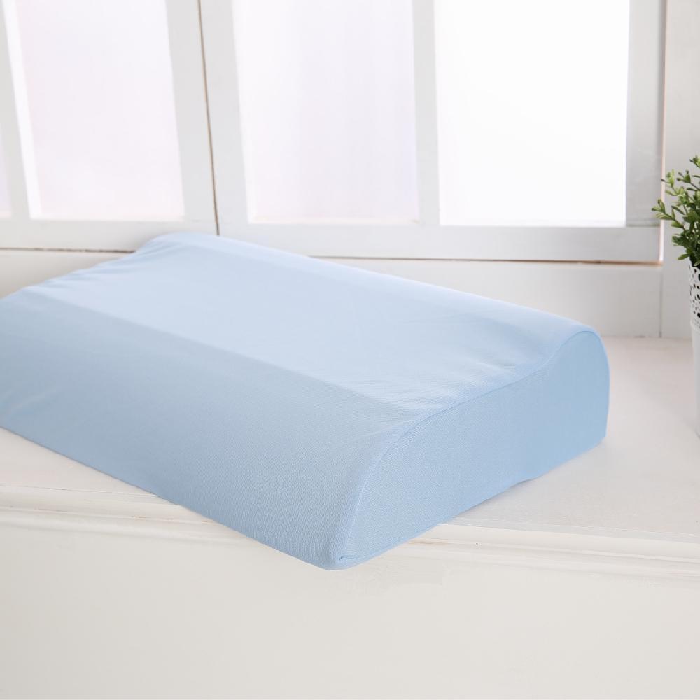 BUHO布歐 竹炭溝型健康記憶枕 (1入)