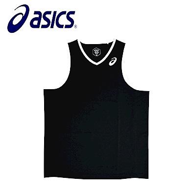 Asics 亞瑟士 籃球背心 男女款 K11810-90