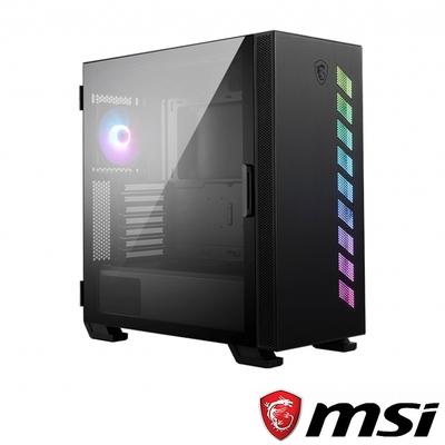 MSI微星 MAG VAMPIRIC 300R 電腦機殼