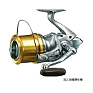 【SHIMANO】SUPER AERO Spin Joy SD35遠投捲線器(03400)
