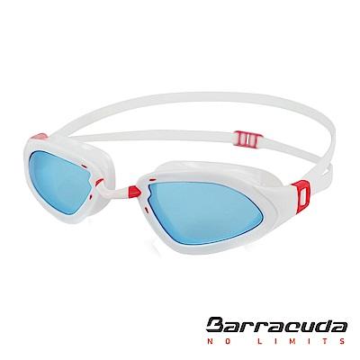 巴洛酷達 成人運動型抗UV防霧泳鏡 Barracuda SUNGIRL #31020
