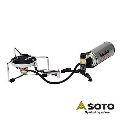 SOTO 平穩型輕便休閒爐ST-301