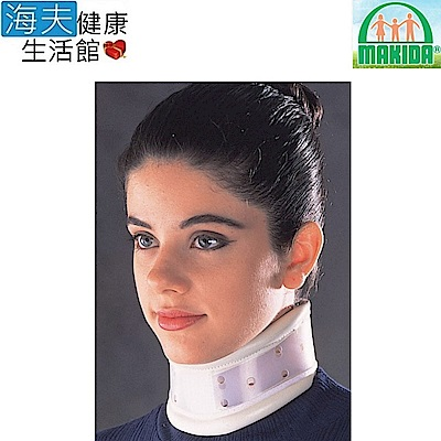 MAKIDA軀幹裝具 未滅菌 海夫xMAKIDA 頸椎 固定器 護頸 201