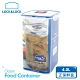 樂扣樂扣CLASSICS系列高筒PP保鮮盒-正方形4L(8H) product thumbnail 1