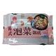 任-義美 韓式泡菜鍋底(1000g/盒) product thumbnail 1