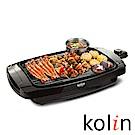 快-歌林Kolin電熱式雙面電烤盤/煎盤/燒烤盤/韓式烤爐/鐵板燒(KHL-A1201T)