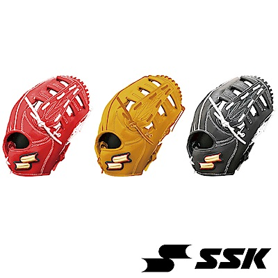SSK DIVINE WIND 外野手 棒壘球手套 DWG663G