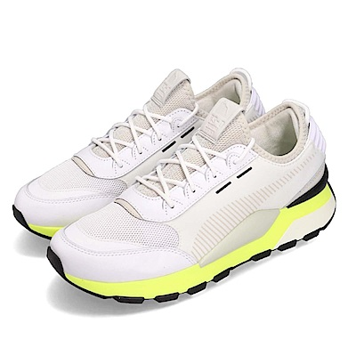 Puma 休閒鞋 RS-0 Tracks 男女鞋