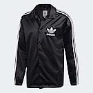 adidas 外套 Originals Coach JKT 男款