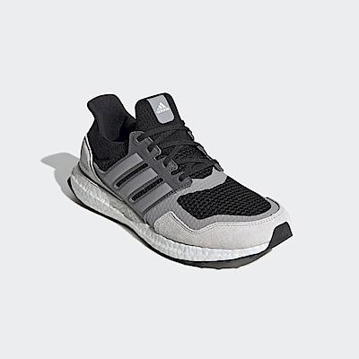 adidas ULTRABOOST S&L 跑鞋 男/女 EF0726