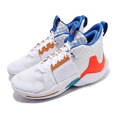 Nike 籃球鞋 Why Not Zer0.2  男鞋