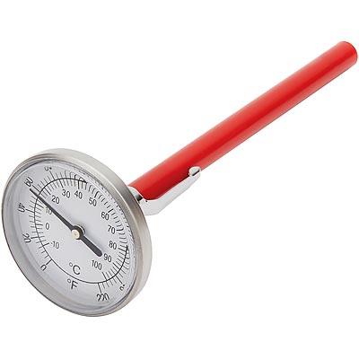《FOXRUN》肉品探針溫度計+保護套
