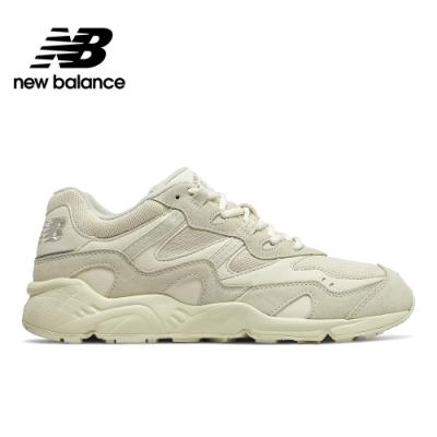 New Balance 復古鞋_中性_米白_ML850CG-D