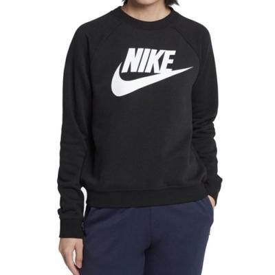 Nike AS W NSW RALLY CREW HBR 女大學T-930906010