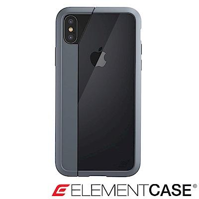 美國Element Case iPhone XS Max Illusion 防摔手機殼-黑