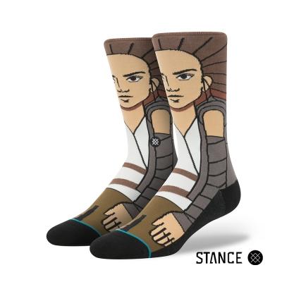 STANCE AWAKENED-男襪-STAR WARS星際大戰