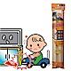 日本 CAR-BOY-長條型防護軟墊-小6入(象牙) product thumbnail 2