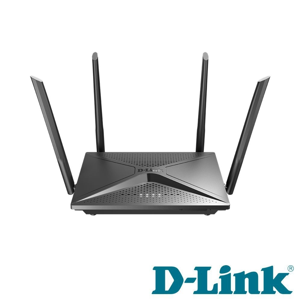 D-Link 友訊 DIR-2150 AC2100 MU-MIMO Gigabit無線路由器