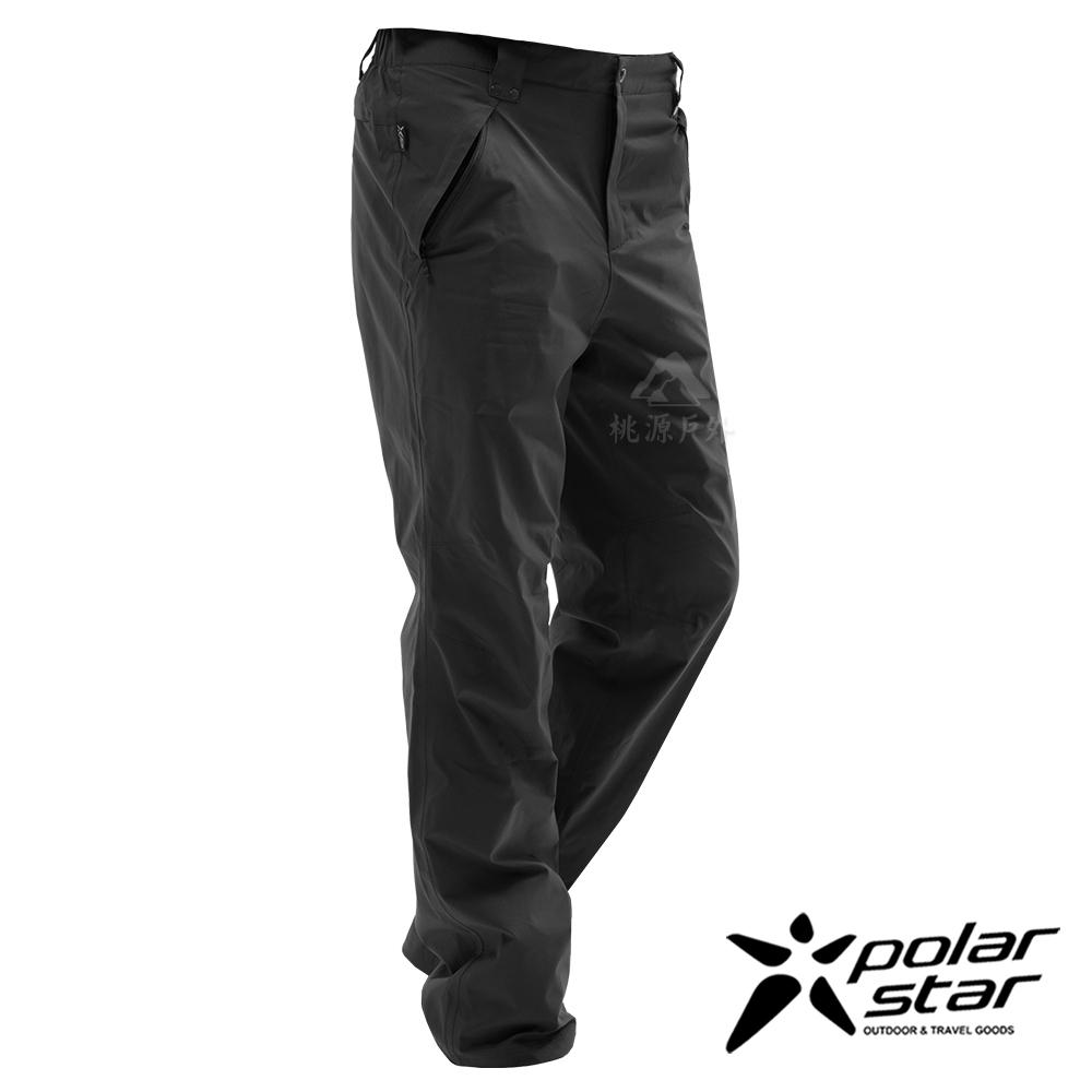PolarStar 中性 防水保暖長褲『黑色』P18409