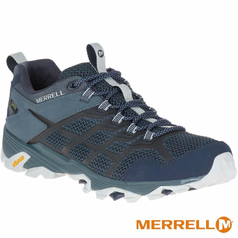 【MERRELL】FST  山之王者登山鞋(ML77453)
