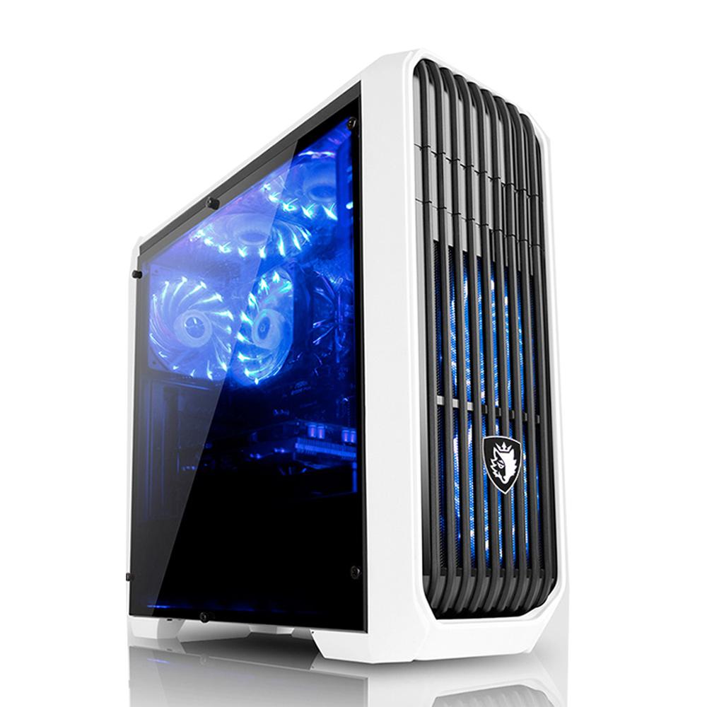 微星平台[盜賊赤壁]  R5 2600 六核 GTX-1070  獨顯電玩
