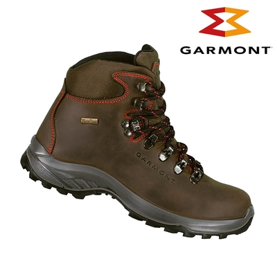 GARMONT 兒童防水郊山健行鞋Syncro light WP KID 002557、002558