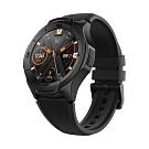 TicWatch S2 探索運動智慧手錶-黑色