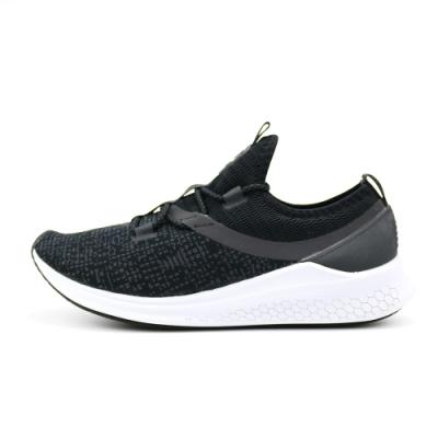 New Balance 避震跑鞋 女 黑-WLAZRMB-B