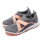 adidas 慢跑鞋 FortaRun CF 運動 童鞋