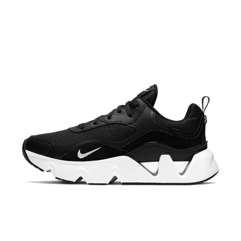 Nike Ryz 365 2 女 休閒鞋 黑-CU4874001