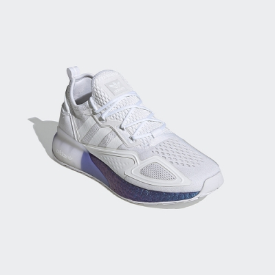 adidas ZX 2K BOOST 經典鞋 男 FV2928