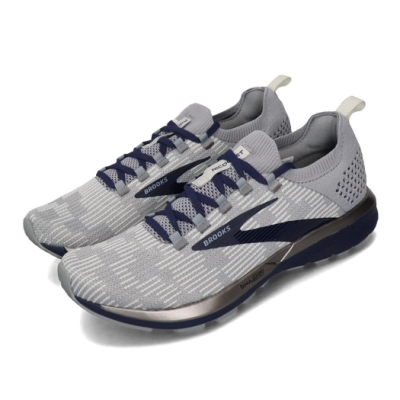 Brooks 慢跑鞋 Ricochet 2 運動 男鞋