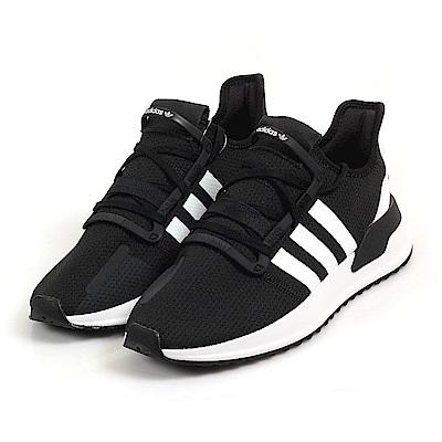 愛迪達 ADIDAS U_PATH RUN 慢跑鞋-男 G27639