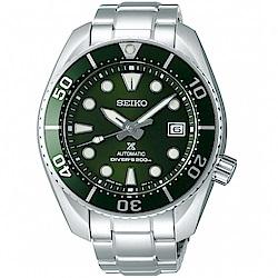 SEIKO精工PROSPEX系列相撲廣告款潛水機械錶