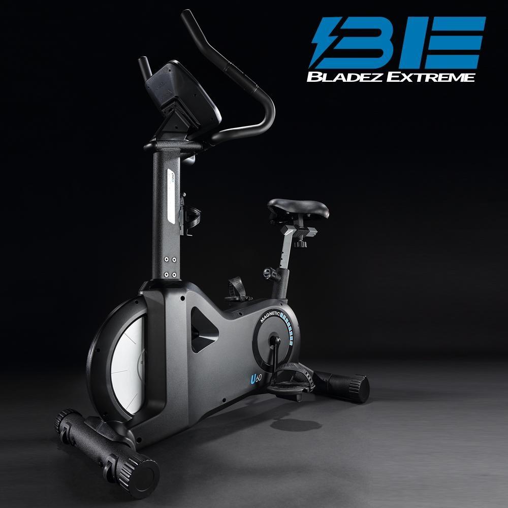 【BE】U60 程控飛輪立式健身車