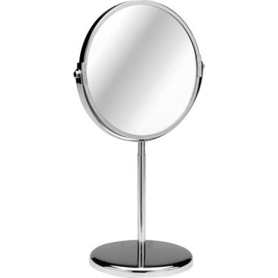 《Premier》鏡亮雙面高腳桌鏡(32cm)