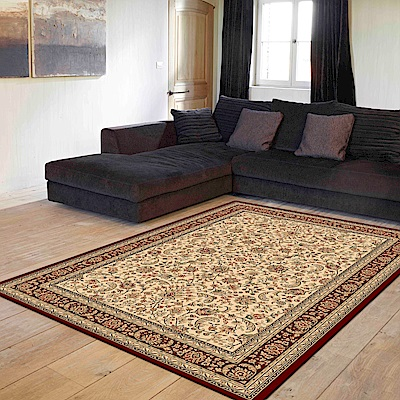 范登伯格 - 卡拉 進口地毯 - 羽翎 (米 - 200x290cm)