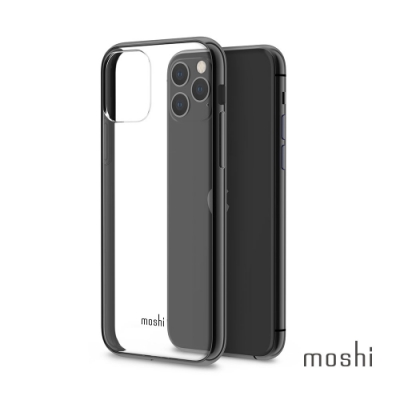 Moshi Vitros for iPhone 11 Pro 超薄透亮保護殼