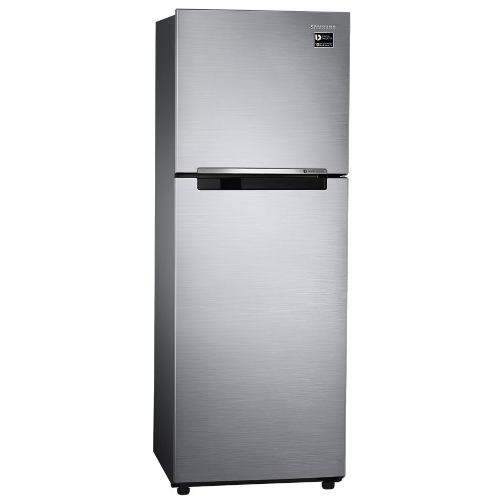 [時時樂限定]SAMSUNG三星 237L 1級變頻2門電冰箱 RT22M4015S8/TW