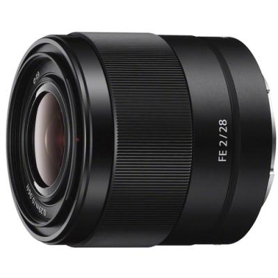 SONY FE 28mm F2 (SEL28F20 ) E接環 定焦鏡頭(公司貨)